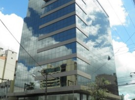 Sala comercial - Centro - Lajeado - ED. DIAMOND TOWER